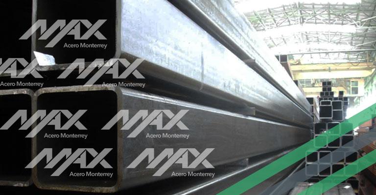 Perfil de acero HSS, venta al mejor precio en Max Acero Monterrey.