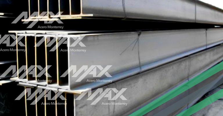 Perfil IPR Max Acero