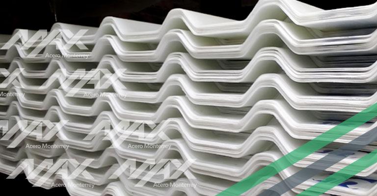 Lámina acrylit G10 Max Acero