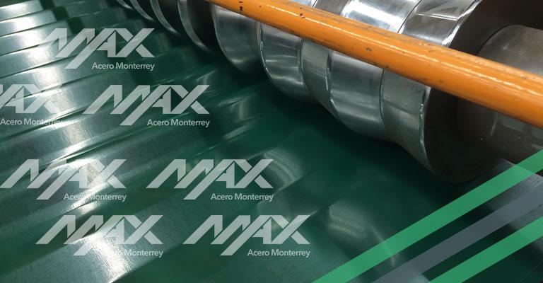 Lámina de acero pintro O100; el mejor precio en Max Acero.