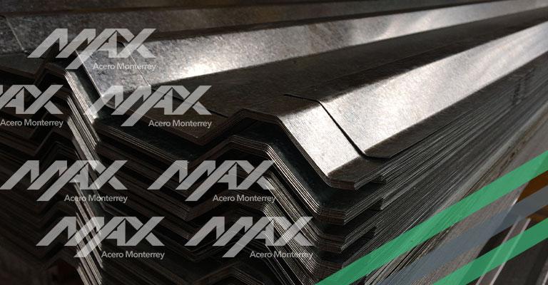 Lámina R101 Galvanizada Max Acero