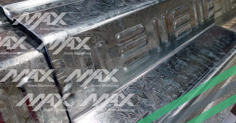 Losacero 30 Ternium Max Acero