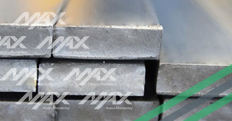 Perfil solera comercial; venta y distribución Max Acero Monterrey.