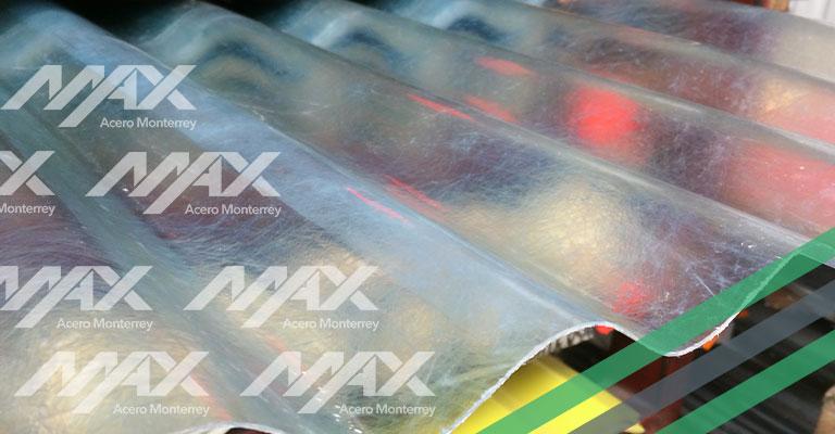Polylit g3 Max Acero