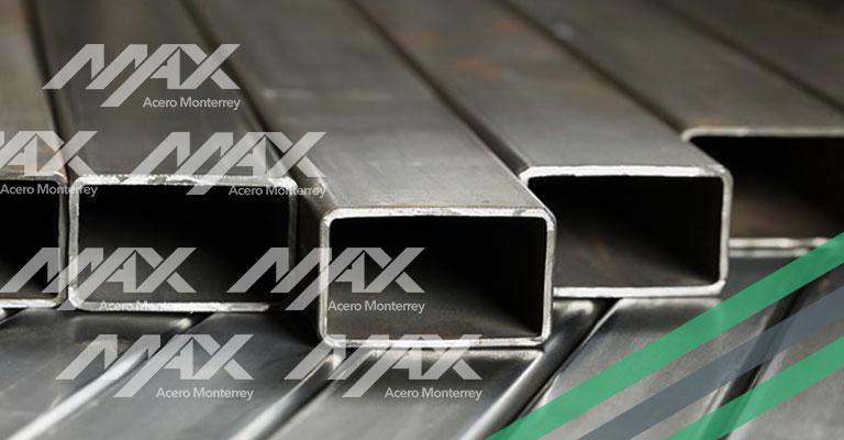 PTR de acero Max Acero