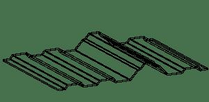Tricapa Max Acero