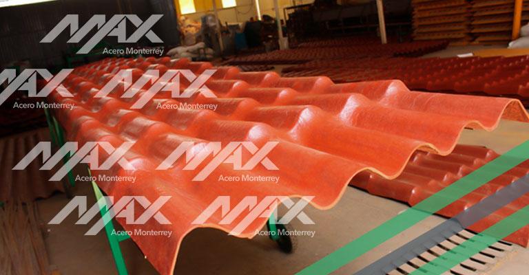 Plastiteja Max Acero Monterrey