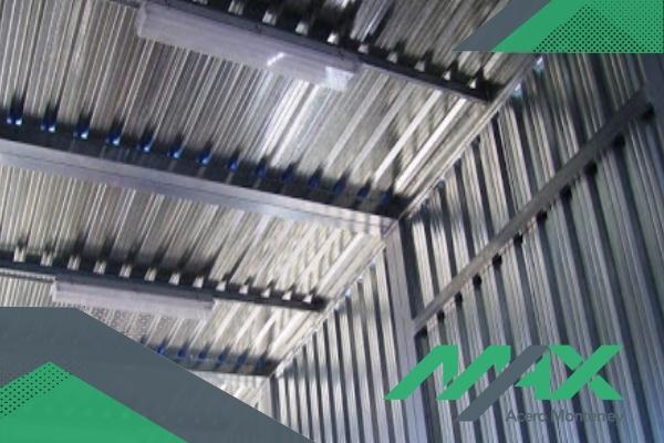 El galvanizado en el acero es un recubrimiento sencillo que le da muchas ventajas al material. Contamos con envíos a todo el país.