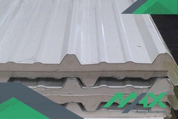 el Glamet LV, es un componente de suma utilidad para la creación de techos, y en esta entrada te contamos más de sus beneficios